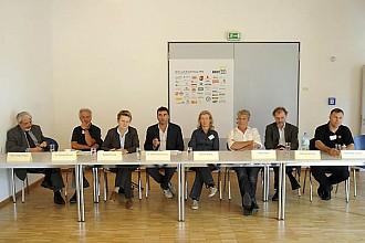 Berlin Brandenburg 2008