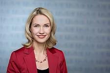 Bundesweite Schirmherrin: Familienministerin Manuela Schwesig