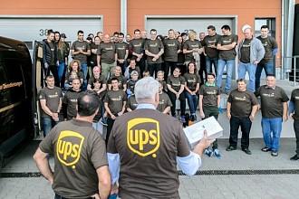 UPS 2017